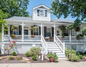 Historic Frenchtown House Tour