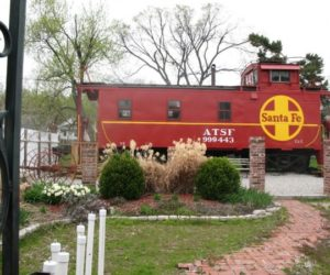 Frenchtown Heritage Museum