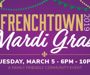 Mardi Gras in Frenchtown!